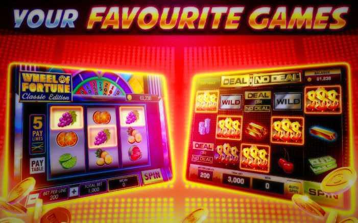 Most Popular Slot Games In Online Casinos Best Casino Slot Games